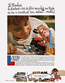 1968 French Ad. click for larger iamge
