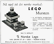 Lego Mursten Ad. Click for larger image