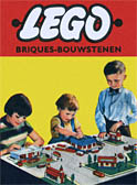 1958 Belgian Catalog. Click for more