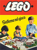 1958 Italian Catalog. Click for more