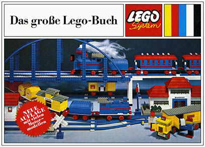 Das Grobe Lego-Buch. click for larger image