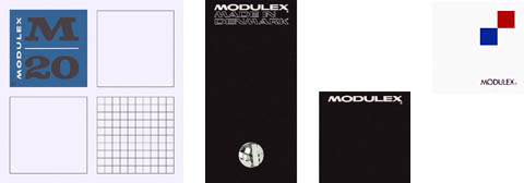 Modulex boxes. Click for more